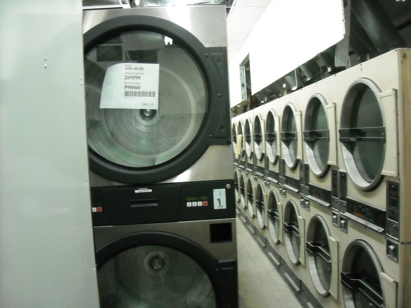 Laundry Mat Remodel In Orange CA